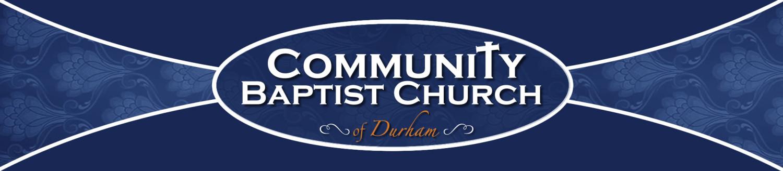 CBCofDurham.org